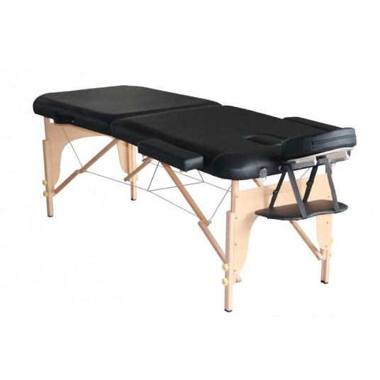 table de massage mediprem réflexologie