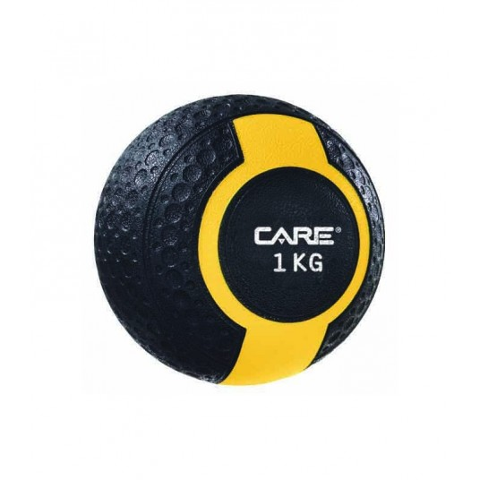 medecineball-carefitness-jaune