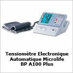 tensiomètre electronique Omron BP A100 Plus