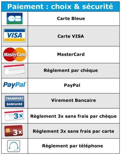 paiement simple FR