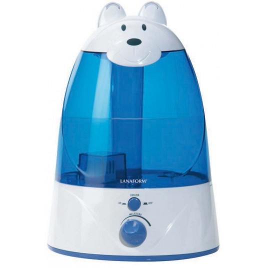 Humidificateur Du0027air Bébé Charly Lanaform ...