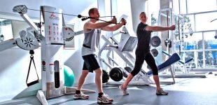 care fitness appareil de remise en forme