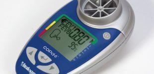 spirometre electronique vitalographe usb