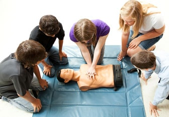 First Aid: First Aid Actions