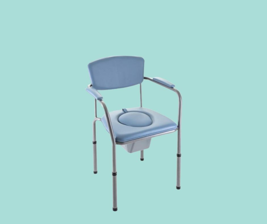 How to choose your toilet chair?