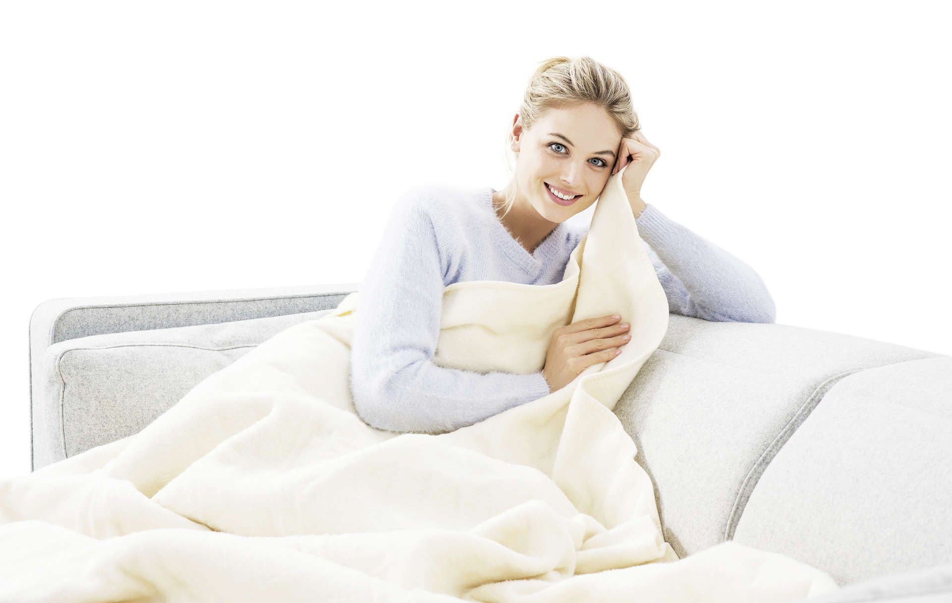 What is a heating blanket for?