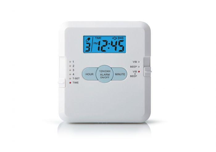 Pilulier électronique 4 alarmes