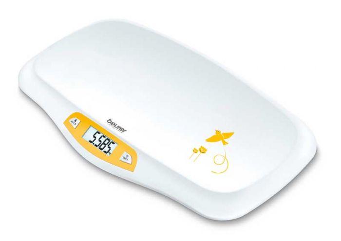 Pèse bébé électronique Beurer BY80