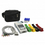 Electrocardiographe portable Colson Cardio-Touch