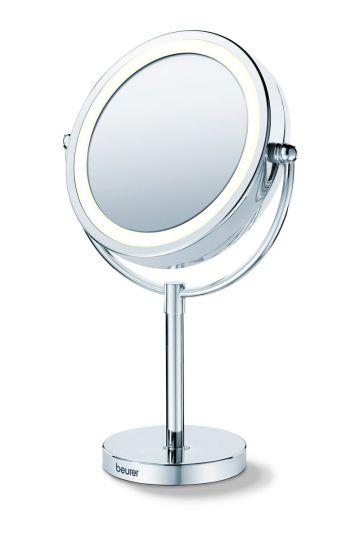 Miroir cosmétique éclairé Beurer BS 69