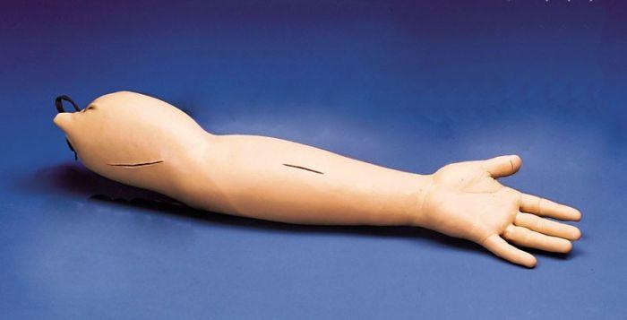 Simulateur de suture sur bras R10025 Erler Zimmer