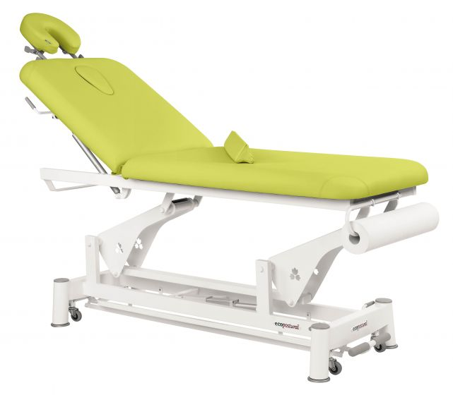 Table de massage électrique 2 plans Ecopostural C5502