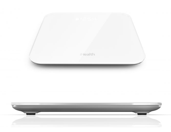Balance sans fil connectée HS4s iHealth Lite pour iphone / ipad / android