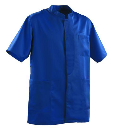 Tunique médicale Homme LEE Clemix 2.0 Lafont bleu marine