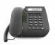 Doro Téléphone filaire Comfort 3000, Noir