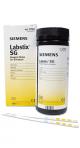 100 bandelettes urinaires Labstix Siemens