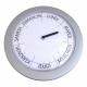 Horloge pour jours de la semaine Orium