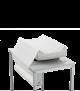 Support pour rouleau de papier seca 408 pour chariot seca 402