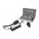 Trousse de diagnostic Heine Avec BETA 4NT poignée rechargeable avec câble USB et bloc d'alimentation enfichable