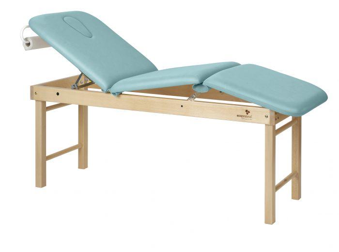 Table de massage fixe 3 plans Ecopostural C3123