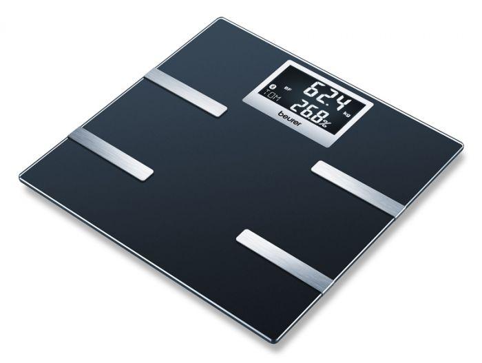 Pèse-personne impédancemètre Beurer BF 700