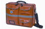 Mallette Urgence Emercine Elite Bags, Orange