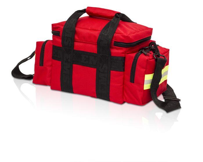 Sac de secours Emergency Light Waterproof rouge Elite Bags EMERGENCY