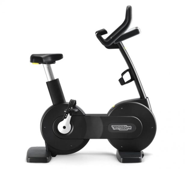 Vélo d'appartement Bike Forma TECHNOGYM