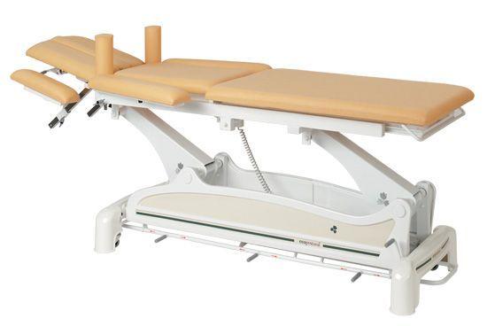Table électrique multifonctionnelle barres périph. Ecop. Ecopostural C3532M47