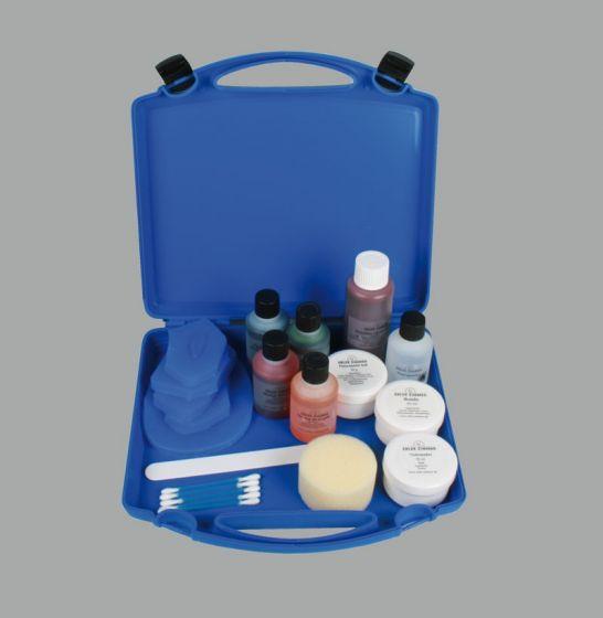 Kit de maquillage simulation de blessures communes WS03 Erler Zimmer