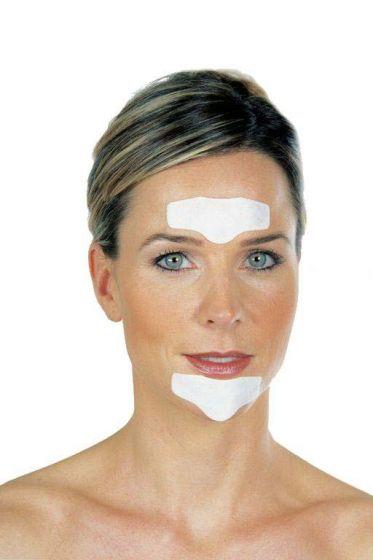 Patchs anti-points noirs Visage Lanaform Face Strip LA130204