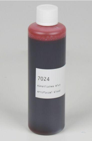 Bouteille de sang artificiel 250 ml 7024 Erler Zimmer