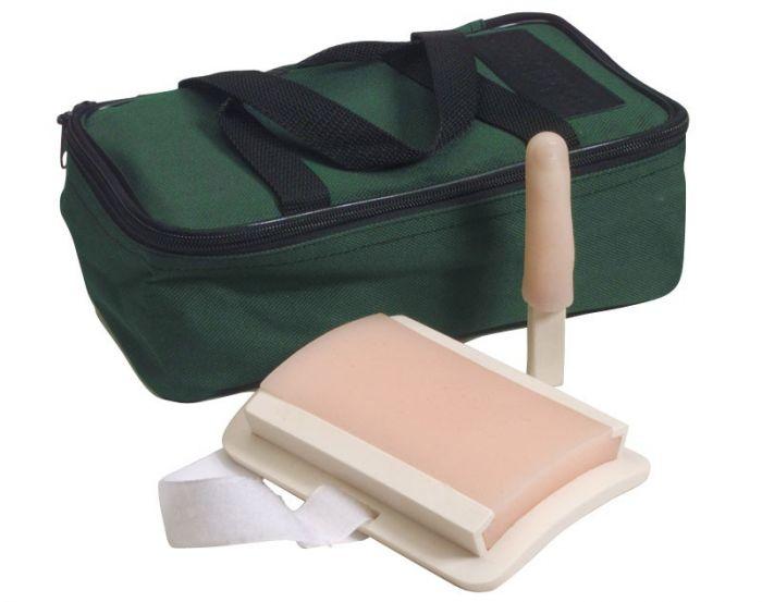Kit de simulation d'injection pour diabétique R10066 Erler Zimmer