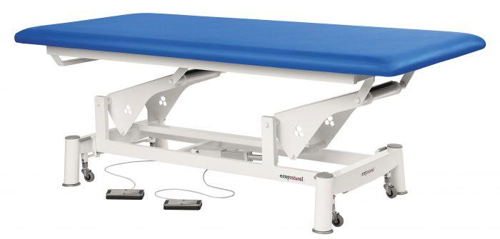 Table de massage électrique bobath 1 plan Ecopostural C5504