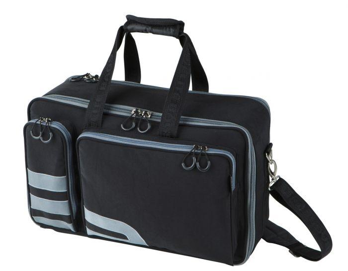 Mallette de médecine sportive Elite Bags, Noir