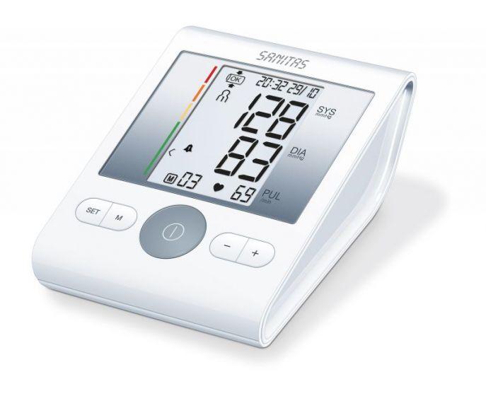 Tensiomètre électronique à bras SBM 22 Sanitas