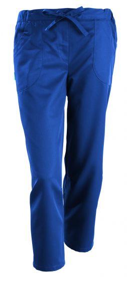 Pantacourt médical pour Femme JULIA Clemix 2.0 Lafont Bleu marine