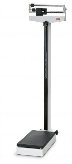 Pèse Personne Mécanique à colonne de Classe III avec toise télescopique ADE M318300