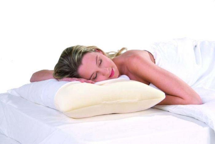 Oreiller Lanaform Sweet Comfort LA080600