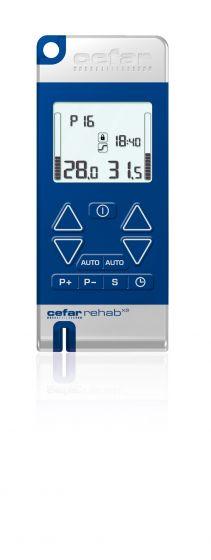 Electrostimulateur Cefar Rehab X2