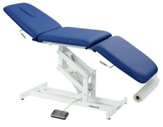 Table de massage électrique 3 plans Ecopostural C3588