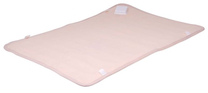 Couverture chauffante Lanaform Heating Blanket (multi use) LA180104