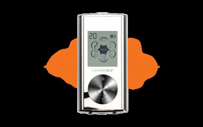électrostimulateur Stim Fit Lanaform LA100205