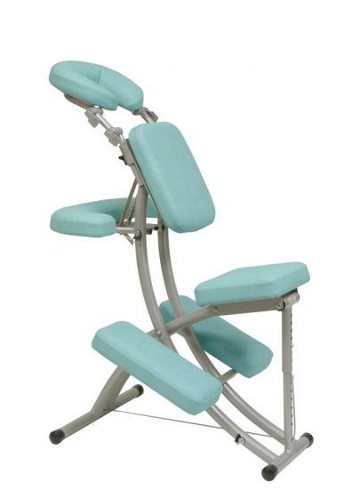 Chaise de massage Ecopostural ALU T2701