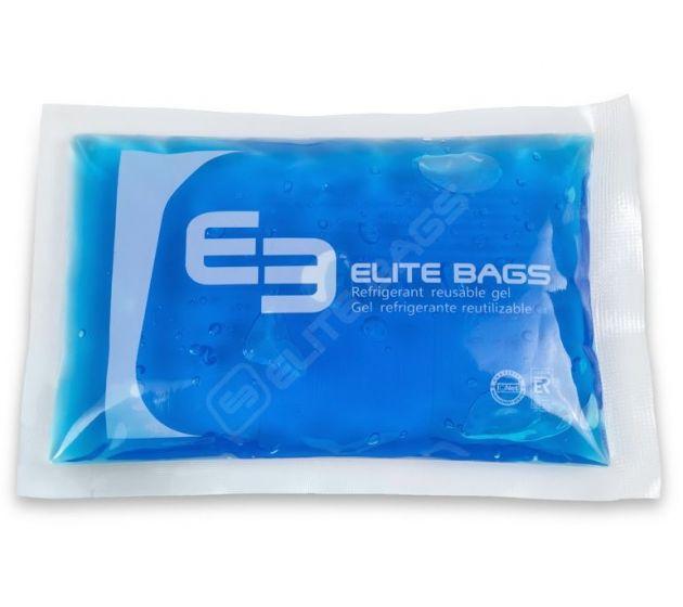Pochette Gel de froid pour Malette COOL'S Elite Bags GEL