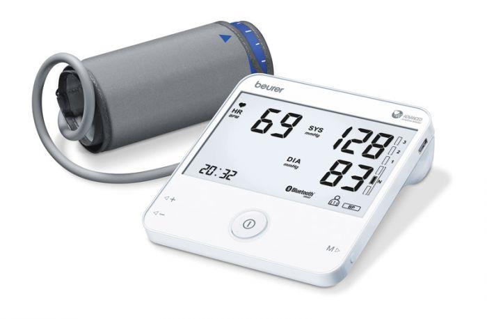 Tensiomètre avec fonction ECG Beurer BM 95