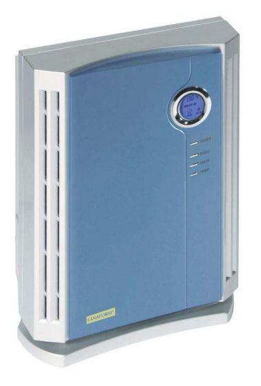 Purificateur d'air Lanaform Home Air Filter LA120205