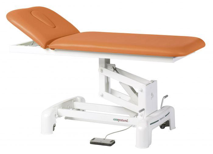 Table de massage électrique pour pédiatrie Ecopostural C3548