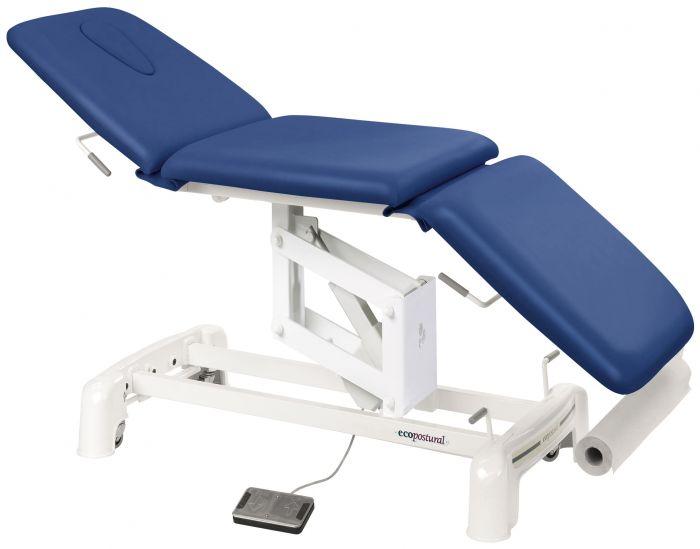 Table de massage électrique 3 plans Ecopostural C3515