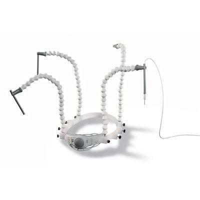 Adaptateur pour tête (acupuncture du scalp  ou auriculothérapie) LASER NEEDLE 1012412 3B Scientific